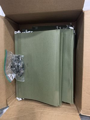 75 Legal Hanging Folders for Sale in Clearwater, FL