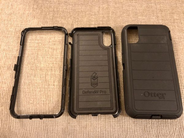 OtterBox Defender Pro iPhone X/XS