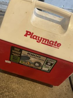 Playmate Igloo Cooler for Sale in Kent,  WA