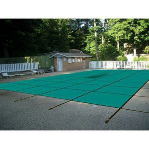 Water Warden Solid Pool Safety Cover for Sale in Houston, TX