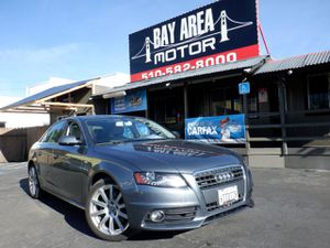 2012 Audi A4 for Sale in Hayward, CA