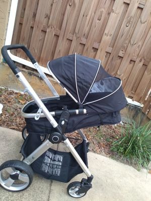 Stroller, with/with out car seat for Sale in Tallahassee, FL