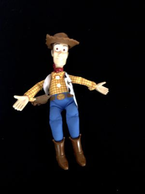 🔥1995 Disney Toy StoryWoody exclusive BK displayed never played with collectible! for Sale in Hollywood, FL