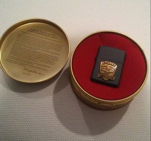 D day 50th anniversary Zippo lighter for Sale in Rocky River, OH
