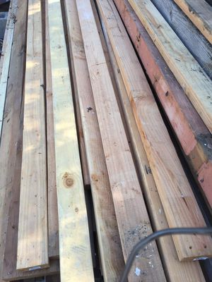 FREE lumber 2x4 for Sale in Rosemead, CA