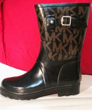 MK Rain Boots for Sale in Philadelphia, PA