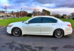 Electronic Brake Assistance2008 Honda Accord for Sale in Franklin, TN