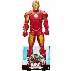 "Large 20"" Iron Man Toy (new) for Sale in Alta Loma, CA"