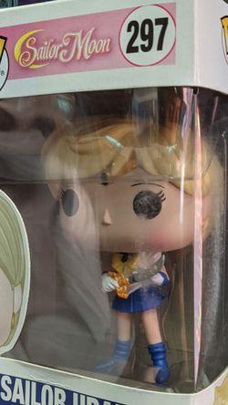 Sailor Uranus Funko Pop for Sale in Chino Hills,  CA
