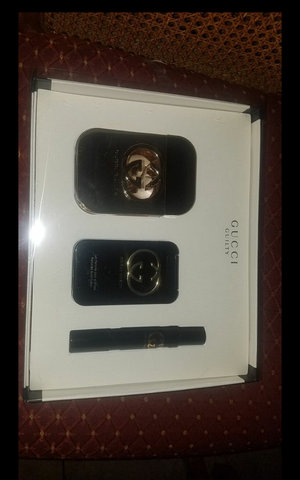 Gucci guilty pour femme.75ml 100ml. 7.4ml 3pc for Sale in San Jose, CA