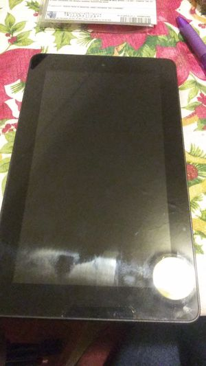 Amazon Kindle Fire for Sale in Cleveland, OH