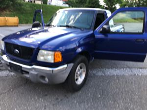 2003 ford ranger 4x4 for Sale in Washington, DC