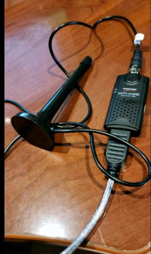 Hauppauge winTV dual HD tuner USB for Sale for sale  Yonkers, NY