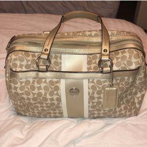 Coach Bag for Sale in PECK SLIP, NY