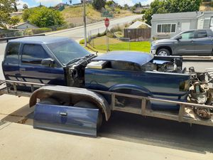 2001 chevy s10 parts for Sale in San Diego, CA