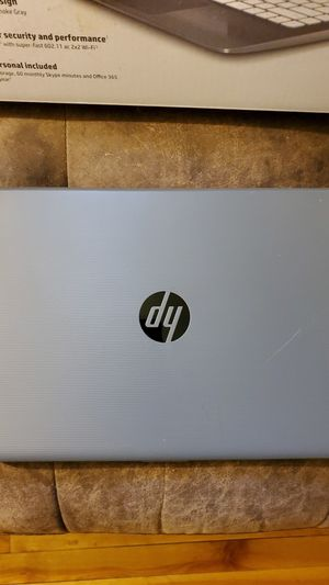 """Hp Stream Laptop 14"""" HD display for Sale in Chicopee, MA"""