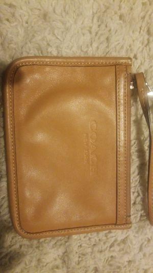 small coach coin purse for Sale in Spokane, WA