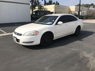 2007 Chevrolet Impala LS for Sale in Long Beach,  CA
