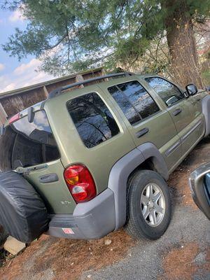 Jeep Liberty 2004 for Sale in Fairfax, VA