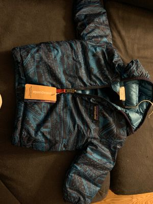 Patagonia infant baby winter jacket for Sale in Reston, VA