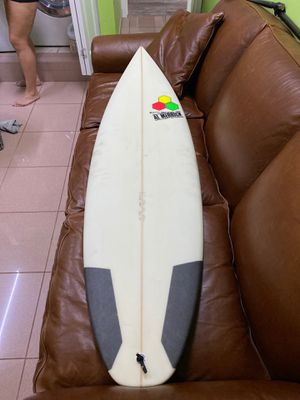 Surfboard NEW. Channel Islands Rookie 15. 6'1 for Sale in Miami, FL