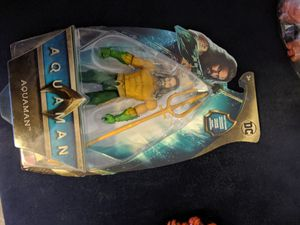 Aquaman toy for Sale in Compton, CA