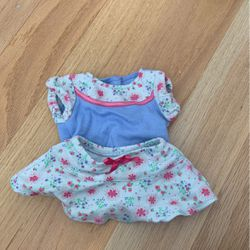 American Girl Bitty Baby Outfit for Sale in Moraga,  CA