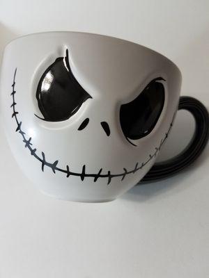 Nightmare Before Christmas 20th Anniversary Jack Skellington Mug for Sale in Phoenix, AZ