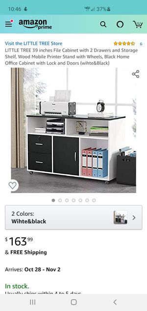 Filing cabinet for Sale in Bloomington, CA