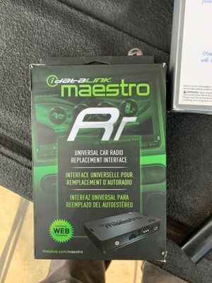 Maestro Rr for Sale in Denver, CO