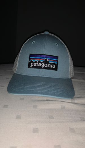 Patagonia LoPro trucker hat for Sale in Palos Hills, IL