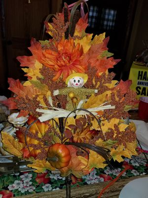 Fall wreath for Sale in Chicago, IL
