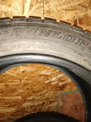 Dunlop tires for Sale in CORP CHRISTI, TX