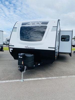 APEX 33ft Travel Trailer Camper for Sale in Dover, FL