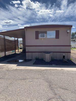 Se vende tráela para mover a un terreno o otro Parqueadero for Sale in Phoenix, AZ