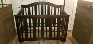 Baby Crib with Mattress for Sale in Romeoville, IL