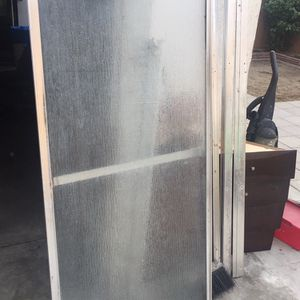 Shower Door And Frame for Sale in Compton, CA