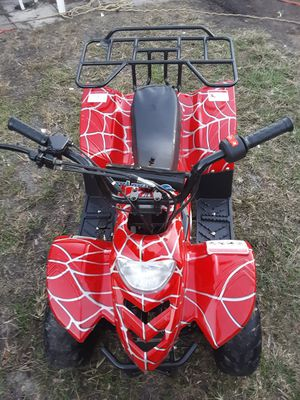 110cc for Sale in Port Charlotte, FL