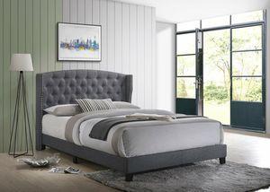 [SPECIAL] Rosemary Gratry King Platform Bed |5266 for Sale in Beltsville, MD