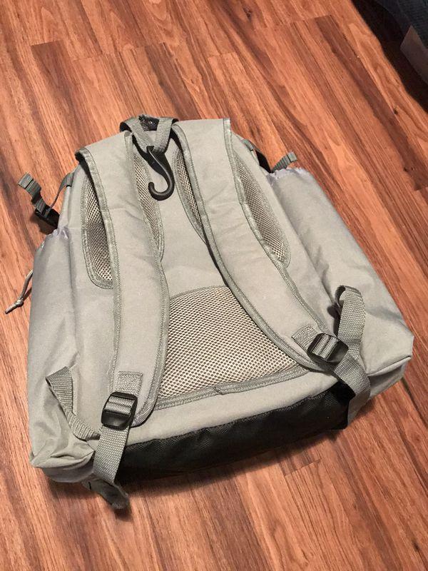 Rawlings Baseball Softball Backpack