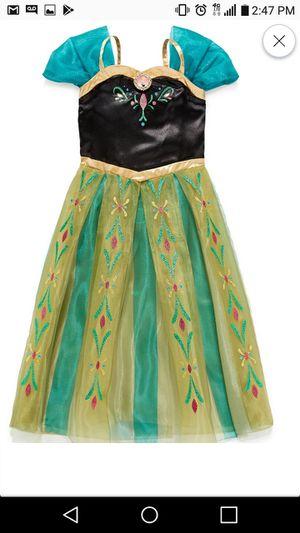 Frozen Disney Princess dresses for Sale in Lynwood, CA