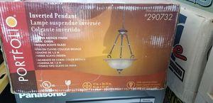 Chandelier lamp for Sale in Dinuba, CA