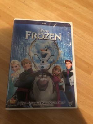 Frozen Movie for Sale in Artesia, CA