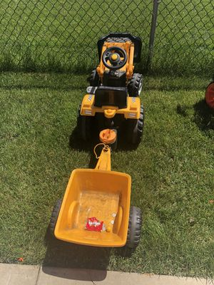 Boys tractor for Sale in Willow Springs, IL