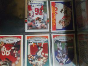 Sports Cards: Football, Baseball, X-Men, Basketball $175 for Sale in Tacoma, WA
