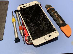 iPhone 6 Plus, iPhone 7 Plus, iPhone 8 Plus; for Sale in Tempe, AZ