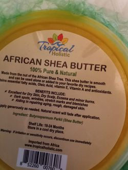 Pure Shea Butter for Sale in Anaheim,  CA