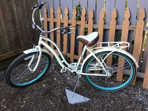 Schwinn Bicycle vintage Reproduction 7 speedBike for Sale in Vancouver, WA