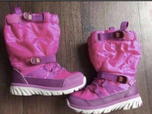 New baby/ toddler / girls boots, 7us, Stride Rite for Sale in Denver, CO