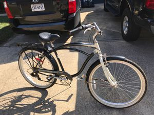 Schwann Riverside 7 speed bike for Sale in Chesapeake, VA